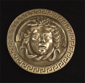 Custom Medallions | American Metal Arts Studios